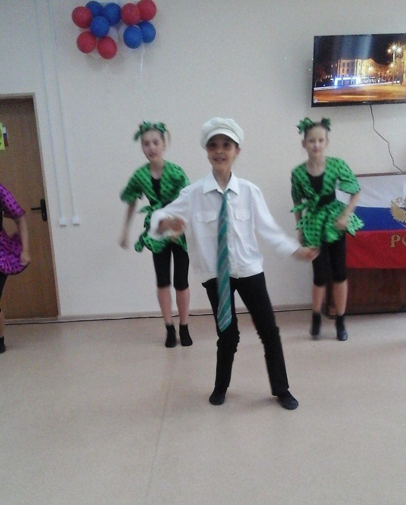 День России и День города Севастополь в ГКУ СГКЦСО